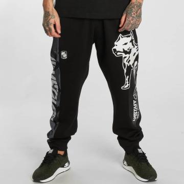 Amstaff Spodnie do joggingu Fargos czarny