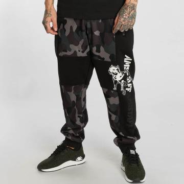 Amstaff Spodnie do joggingu Shivo moro