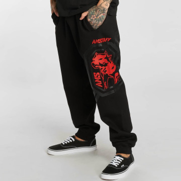 Amstaff Sweat Pant Aruso black