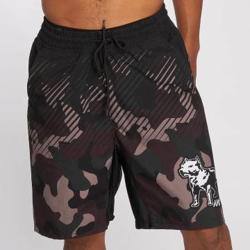 Amstaff Swim shorts Shivo camouflage