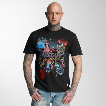 Amstaff T-shirt Tuves nero