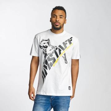 Amstaff T-Shirt Kalamos white