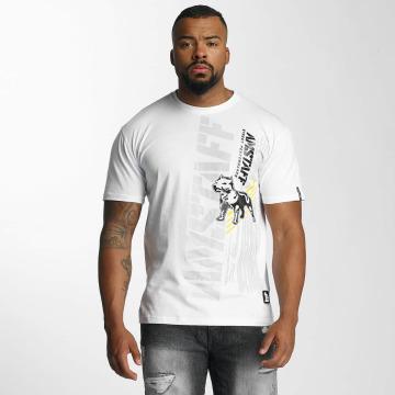 Amstaff t-shirt Elard wit