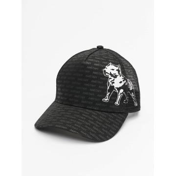 Amstaff trucker cap Fakir zwart