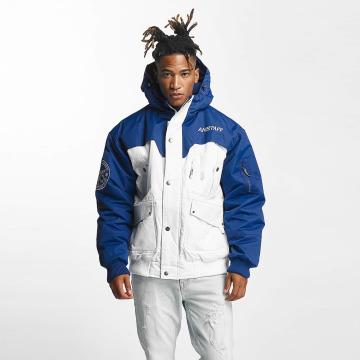 Amstaff Winterjacke Conex blau