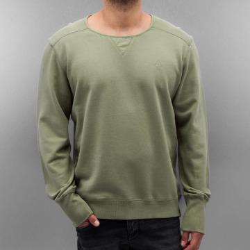 Amsterdenim Пуловер Zeger зеленый