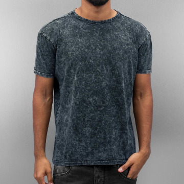 Amsterdenim Camiseta Jaap azul