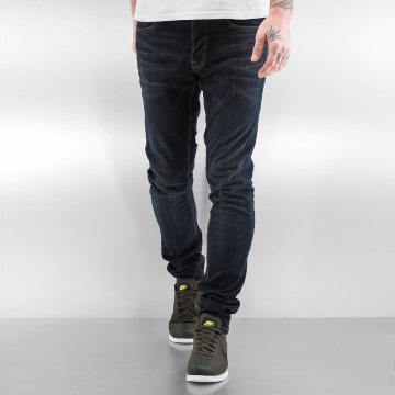 Amsterdenim Jeans slim fit Wash blu