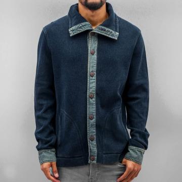 Amsterdenim Lightweight Jacket Boris indigo