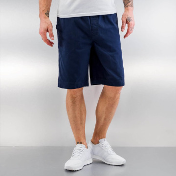 Amsterdenim shorts Bert blauw