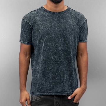 Amsterdenim T-Shirt Jaap blau