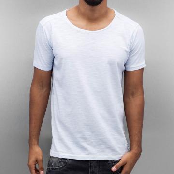 Amsterdenim T-Shirt Tommy Pishok blau