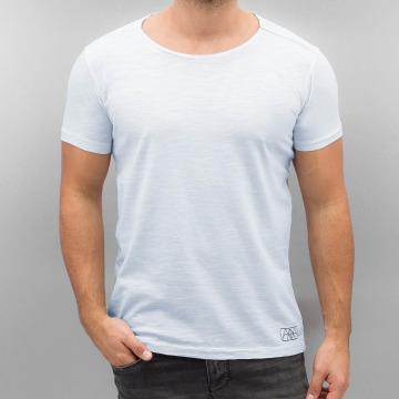 Amsterdenim t-shirt Tommy Sjaan blauw