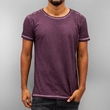 Amsterdenim T-Shirt Tom rouge