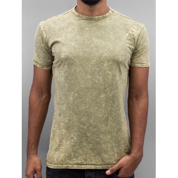 Amsterdenim T-shirts Jaap grøn