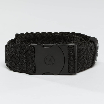 ARCADE Belt Futureweave Collection Vapor black