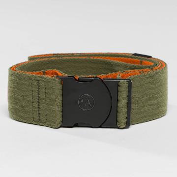 ARCADE Pásky Drift Collection Drake zelený