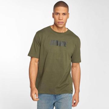 Ataque T-skjorter Jaen khaki