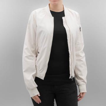 Authentic Style Куртка-бомбардир Sublevel бежевый