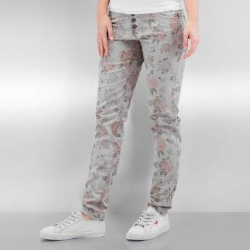 Authentic Style Облегающие джинсы Rose цветной