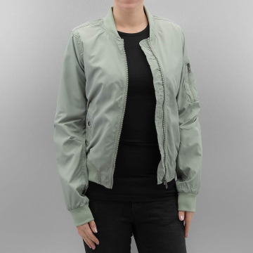 Authentic Style Bomber jacket Sublevel green
