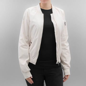 Authentic Style Cazadora bomber Sublevel beis