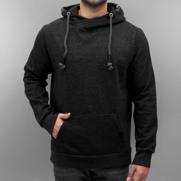 Authentic Style Hoodie Aiden svart
