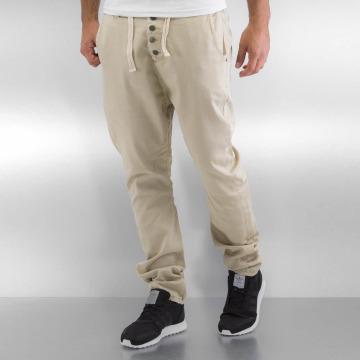 Authentic Style Jogginghose Jogg beige