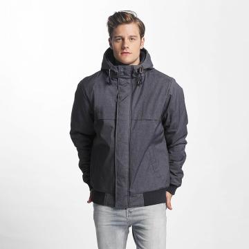 Authentic Style Manteau hiver Style noir