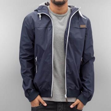 Authentic Style Övergångsjackor Sublevel Basic blå