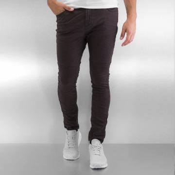 Authentic Style Pantalon chino Style gris
