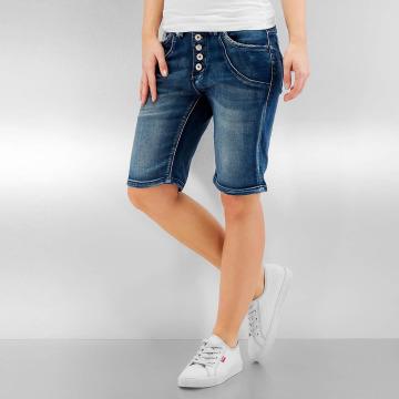 Authentic Style Pantalón cortos Panna azul