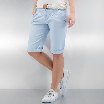 Authentic Style Short Fresh Made Jaden bleu