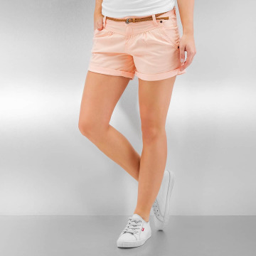 Authentic Style Short Luana orange