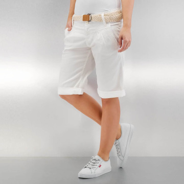 Authentic Style Short Smilla white