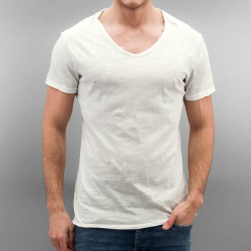 Authentic Style T-shirt Sublevel Basic grå
