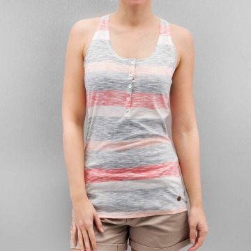 Authentic Style Tank Tops Vally kolorowy