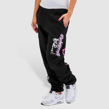 Babystaff Спортивные брюки Merah черный