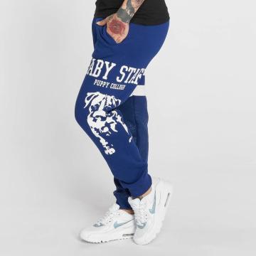 Babystaff joggingbroek Lessa blauw