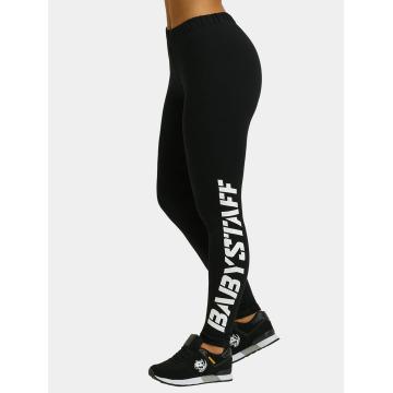 Babystaff Leggings/Treggings Neoba czarny