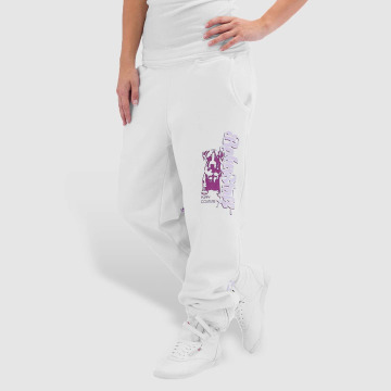 Babystaff Pantalone ginnico Merah bianco