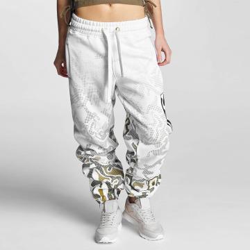 Babystaff Pantalone ginnico Cedia bianco