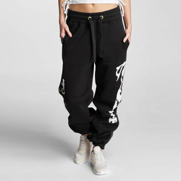 Babystaff Spodnie do joggingu Manita czarny