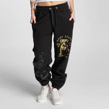 Babystaff Spodnie do joggingu Nidra czarny