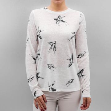 Bangastic Пуловер Swallow белый