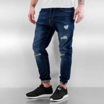 Bangastic Antifit jeans Burundi indigo