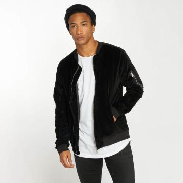 Bangastic Bomber jacket Bobby black