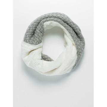 Bangastic Echarpe Fake Fur Loop blanc