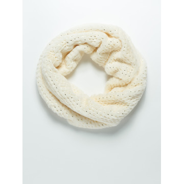 Bangastic Huivit / kaulaliinat Loop valkoinen