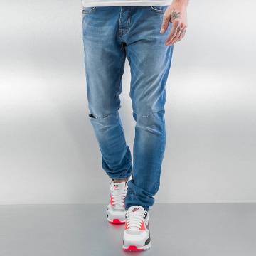 Bangastic Jeans slim fit Nakoa indaco